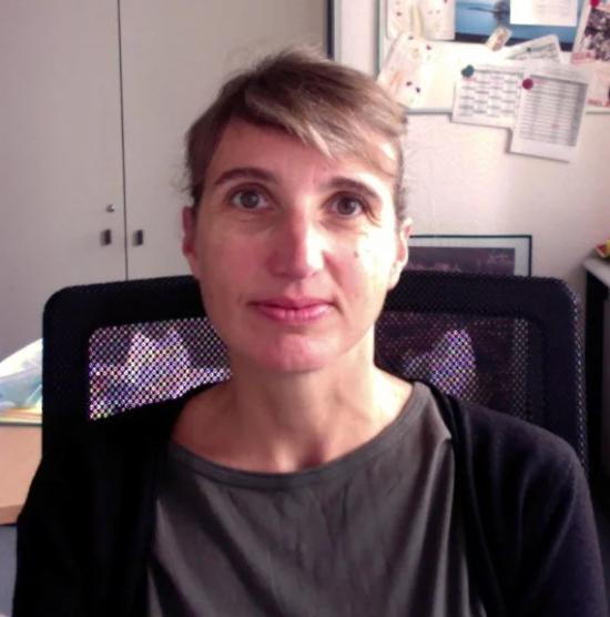 Marie Tournier
